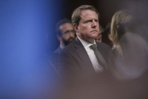 Who Is Donald F. McGahn II ?