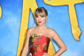 Taylor Swift reveals it took her 5 days to write, record and release 'Christmas Tree Farm'