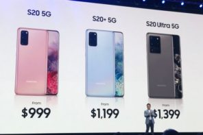 Samsung's $1,400 smartphones: What's up with the new sky-high pricing?