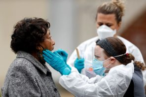 'Almost like an eternity': 3 months since US confirmed its first coronavirus case, what have we learned?